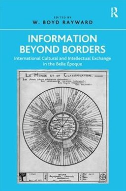Information Beyond Borders