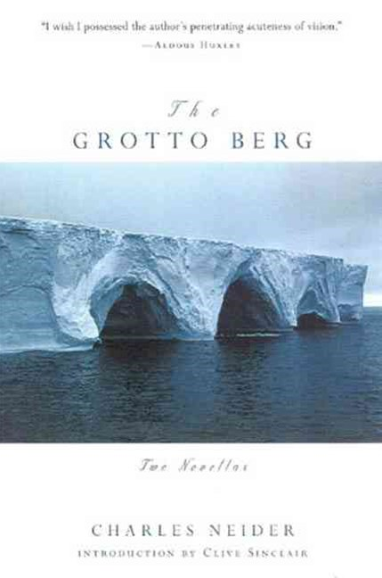 The Grotto Berg
