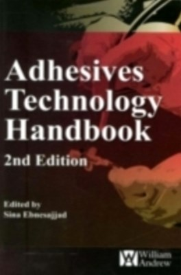 (ebook) Adhesives Technology Handbook