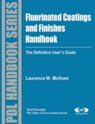 (ebook) Fluorinated Coatings and Finishes Handbook