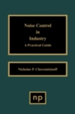Noise Control in Industry