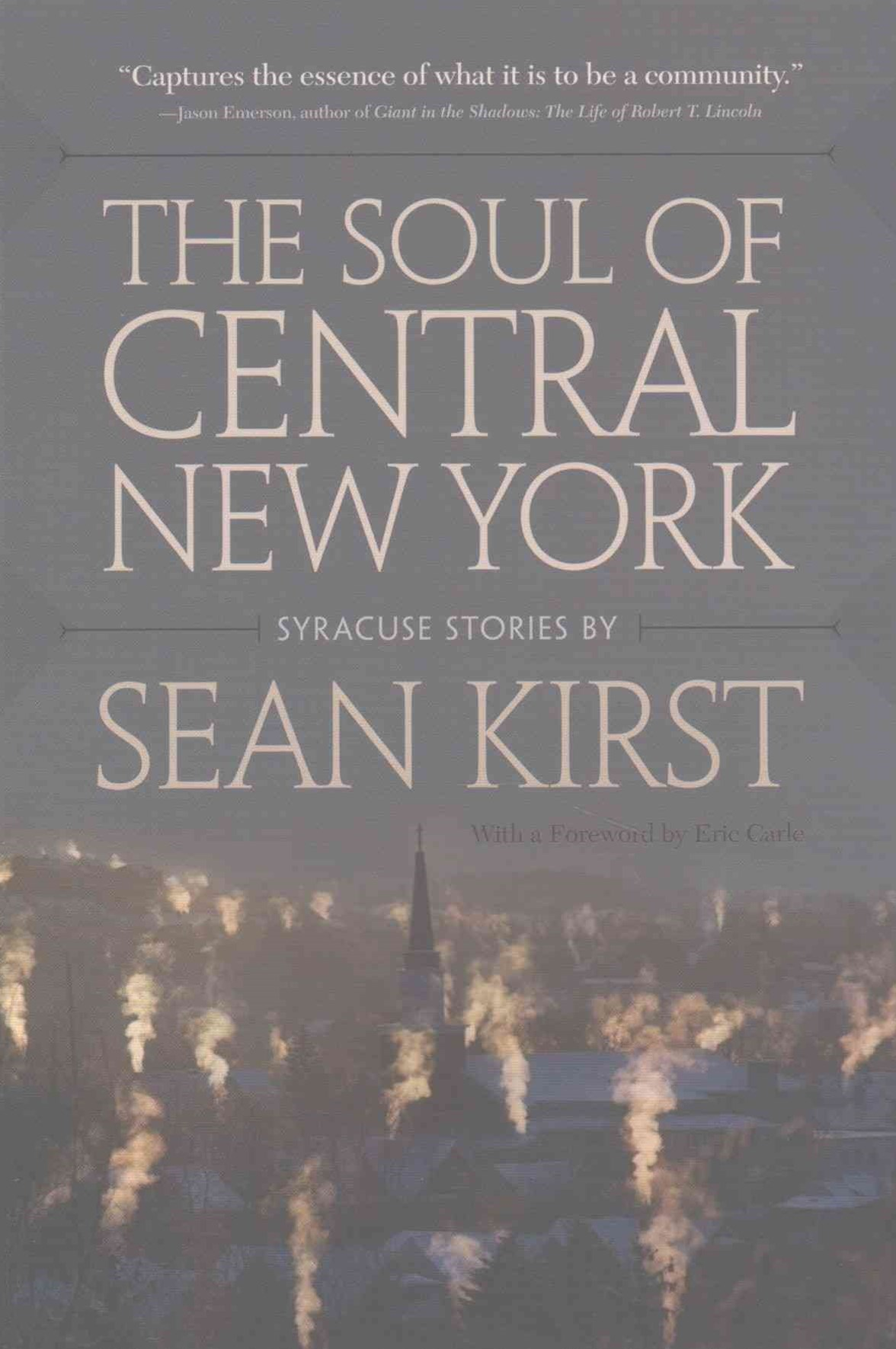 Soul of Central New York