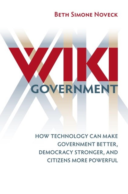 (ebook) Wiki Government