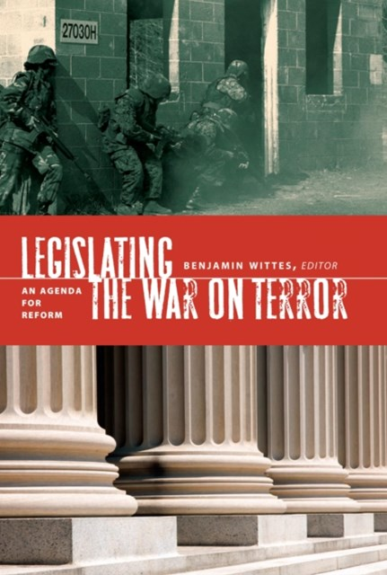 Legislating the War on Terror