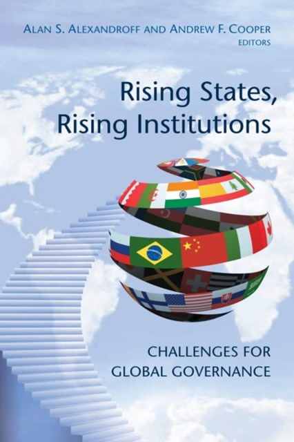 Rising States, Rising Institutions