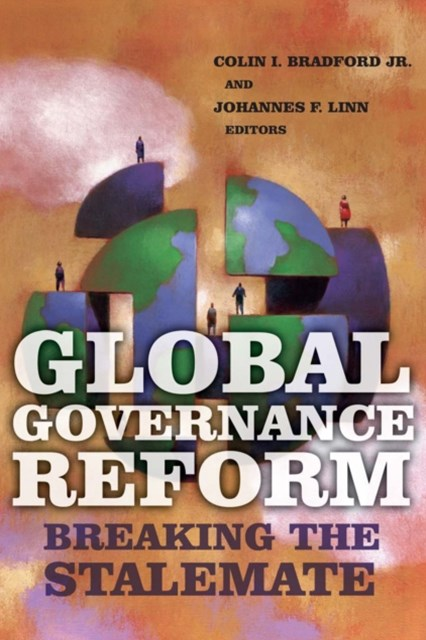 Global Governance Reform