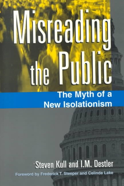 Misreading the Public