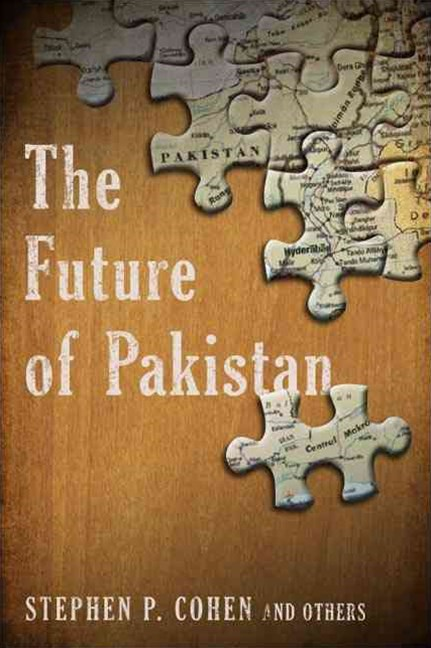 Future of Pakistan