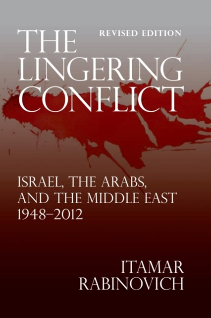 Lingering Conflict