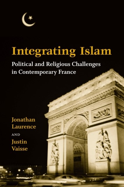 (ebook) Integrating Islam