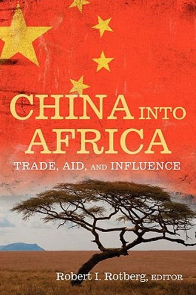 China into Africa