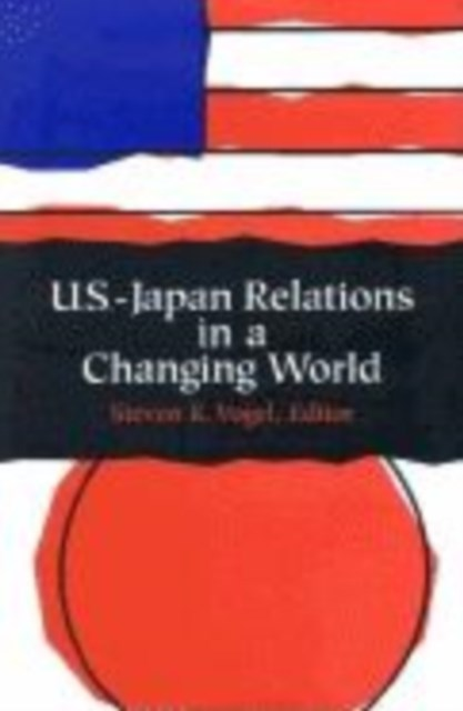 (ebook) U.S.-Japan Relations in a Changing World
