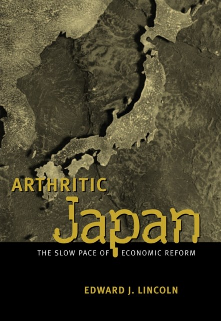 Arthritic Japan