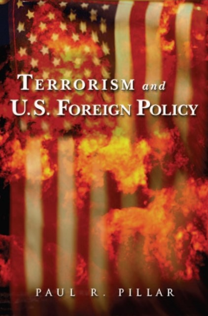 (ebook) Terrorism and U.S. Foreign Policy