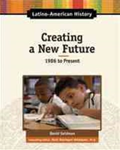 Creating a New Future