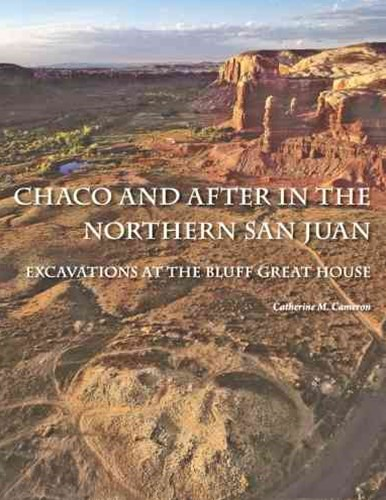 Chaco and After in the Northern San Juan