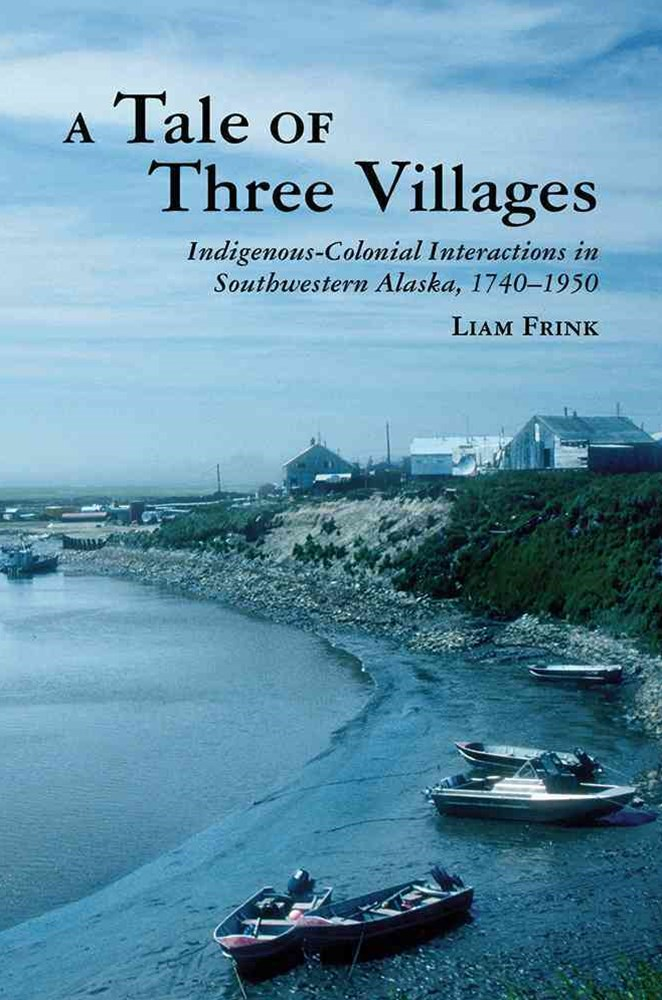 A Tale of Three Villages