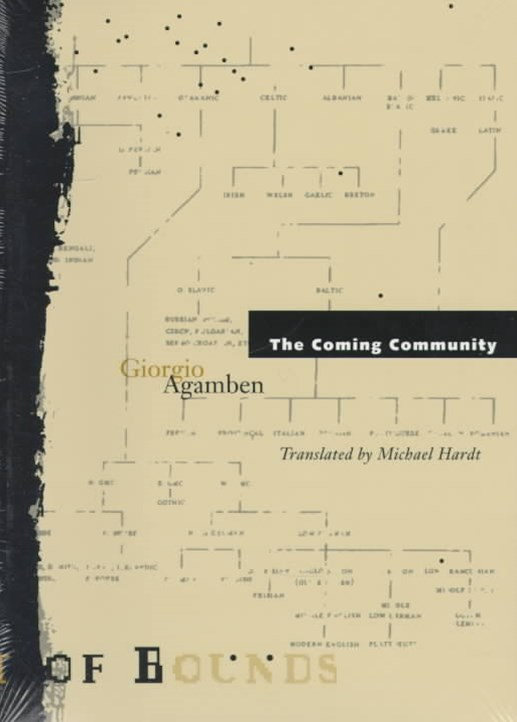 The Coming Community