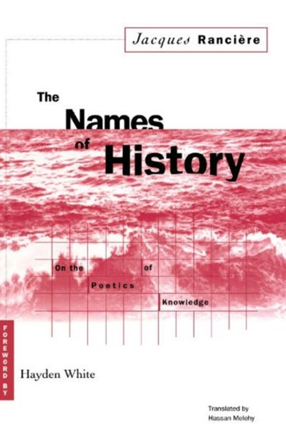 The Names of History