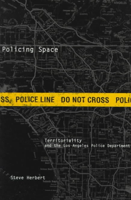 Policing Space