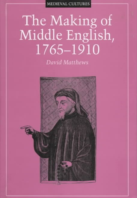 The Making of Middle English