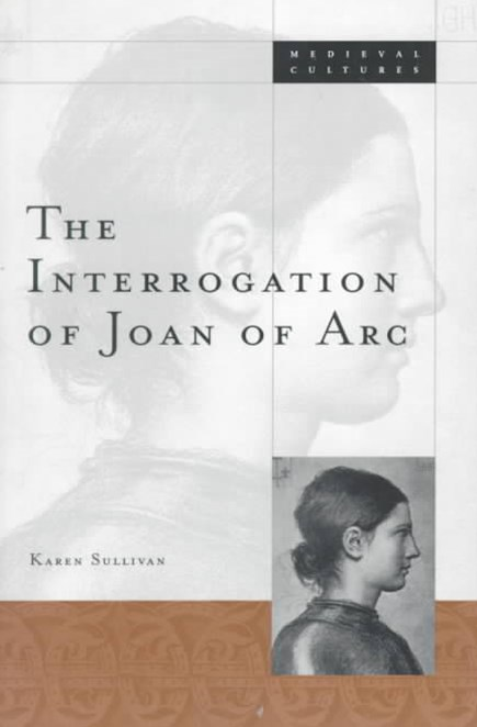 The Interrogation of Joan of ARC