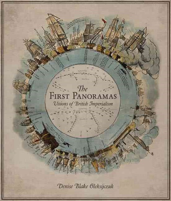 The First Panoramas