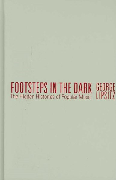 Footsteps in the Dark