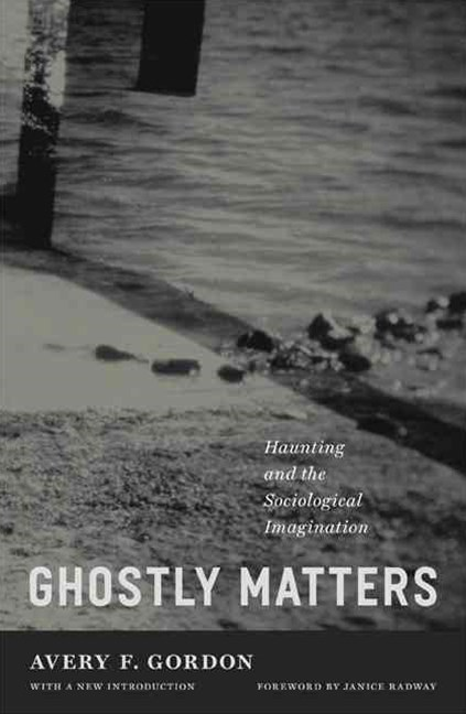Ghostly Matters