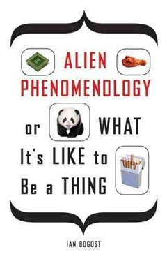 Alien Phenomenology, or What it