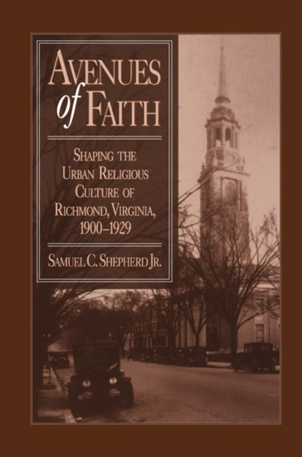 (ebook) Avenues of Faith