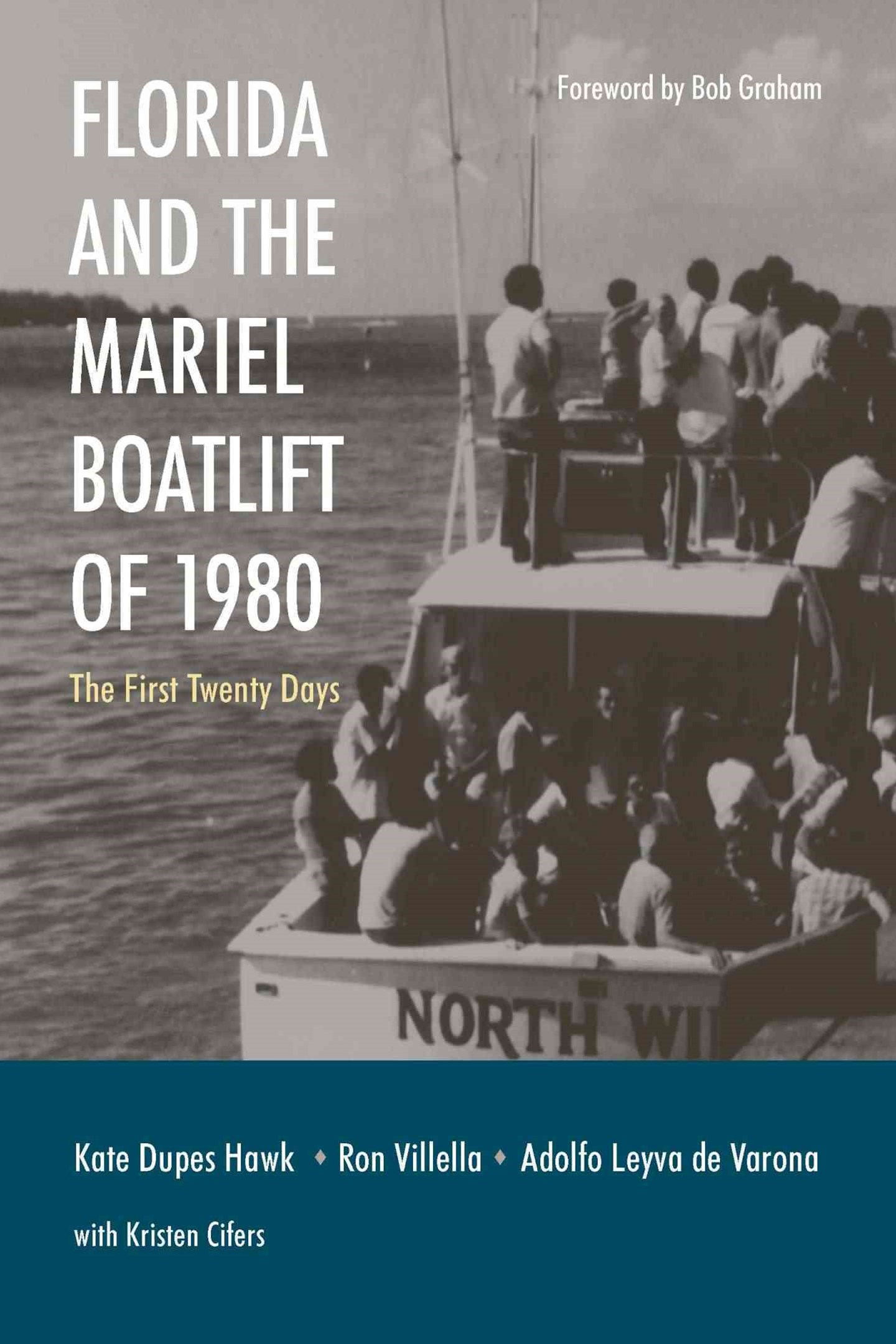 Florida and the Mariel Boatlift of 1980