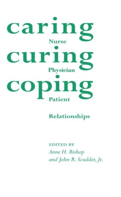 (ebook) Caring, Curing, Coping
