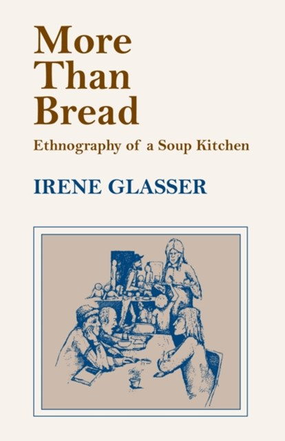 (ebook) More Than Bread