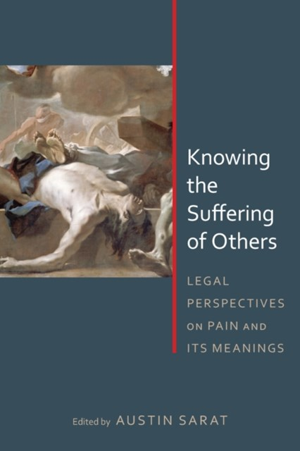 (ebook) Knowing the Suffering of Others