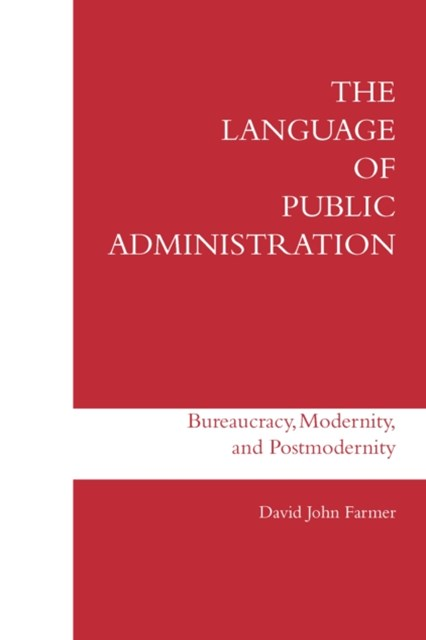 Language of Public Administration