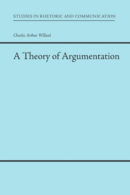 Theory of Argumentation