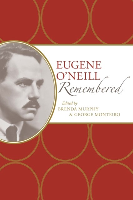(ebook) Eugene O'Neill Remembered