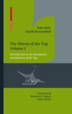 (ebook) Theory of the Top. Volume I