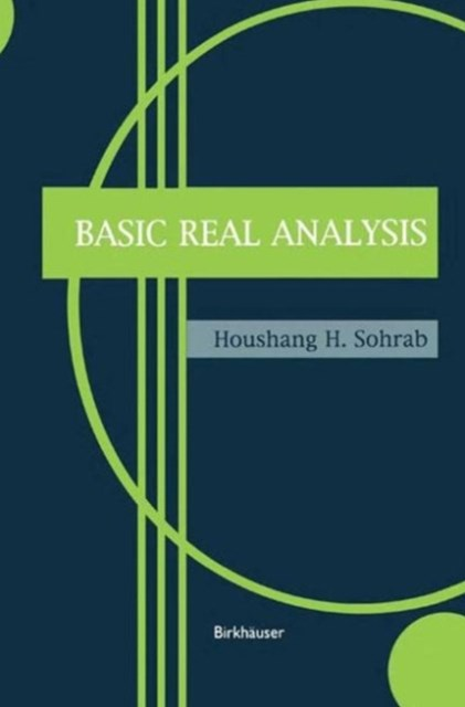 (ebook) Basic Real Analysis