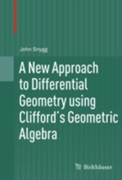 New Approach to Differential Geometry using Clifford