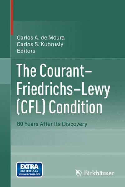 The Courant-Friedrichs-Lewy (CFL) Condition
