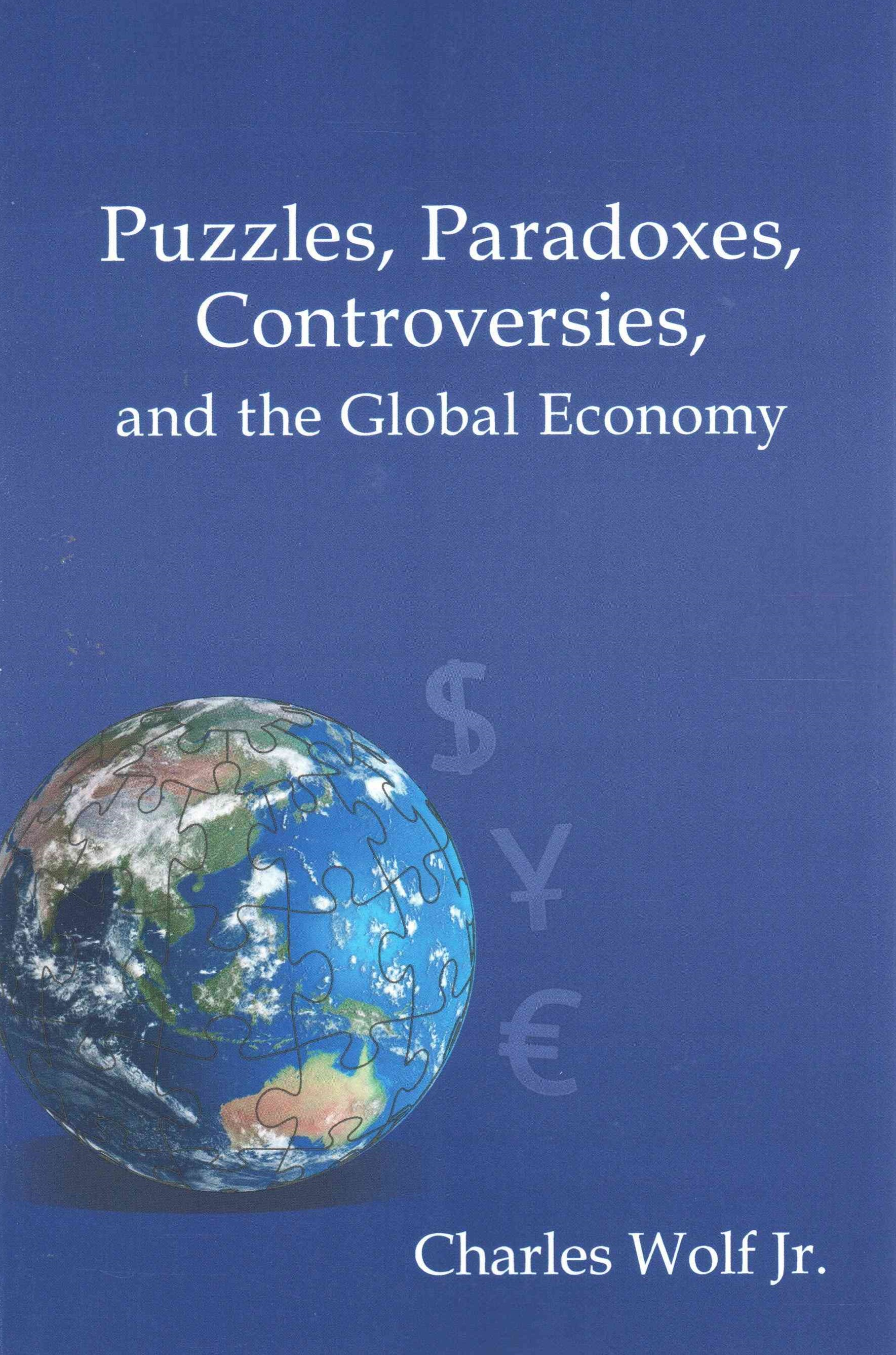 Puzzles, Paradoxes, Controversies, and the Global Economy