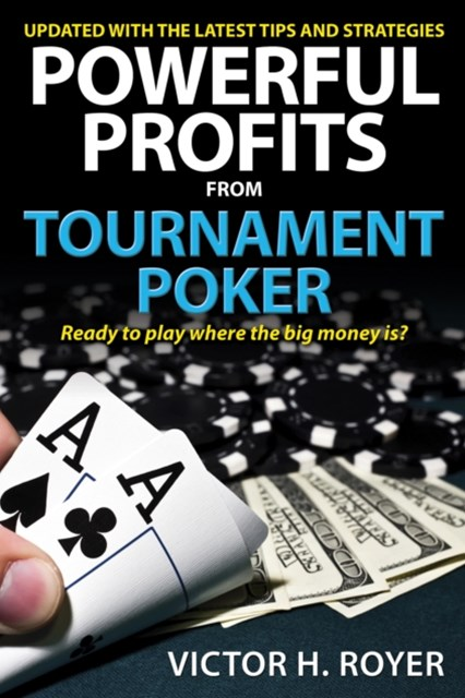 (ebook) Powerful Profits From Tournament Poker