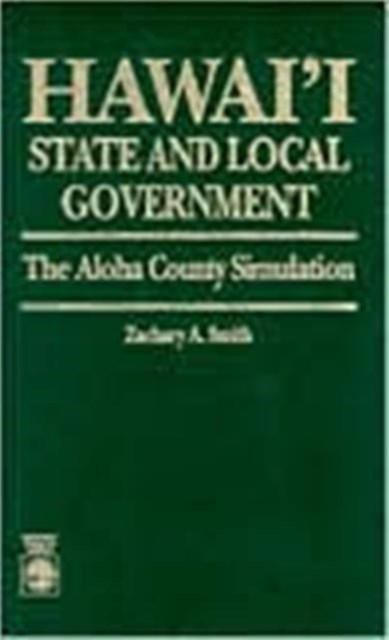 Hawaii State and Local Government