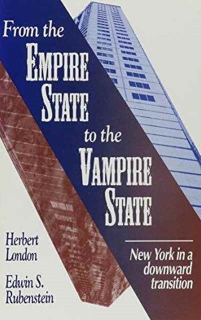 From the Empire State to the Vampire State