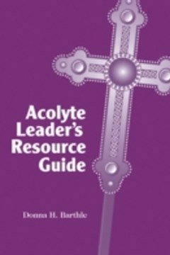 Acolyte Leader