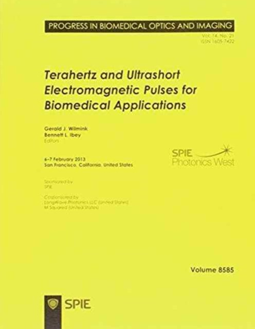 Terahertz and Ultrashort Electromagnetic Pulses for Biomedical Applications