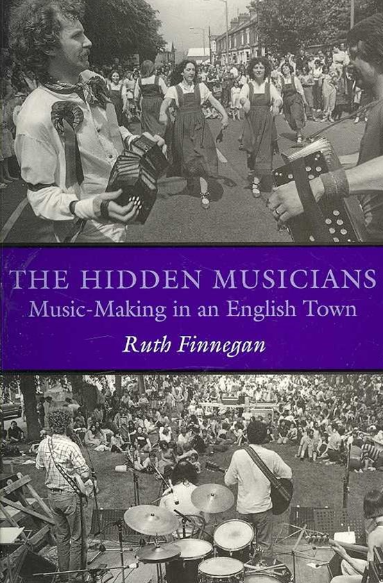 The Hidden Musicians