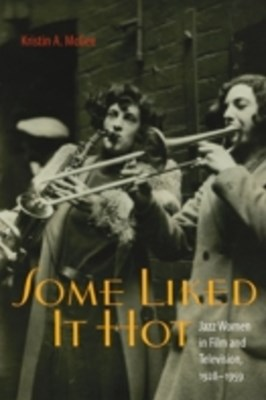 (ebook) Some Liked It Hot